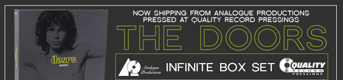 The Doors Infinite Box
