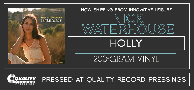 Nick Waterhouse - Holly