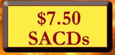 $7.50 SACDs