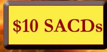 $10 SACDs