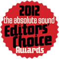 2012 Absolute Sound Editors' Choice Awards