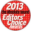 The Absolute Sound - 2012 Editors' Choice Awards
