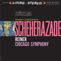 Fritz Reiner - Rimsky: Korsakov Scheherazade