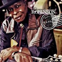 Jimmie Lee Robinson - Down in Kansas