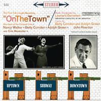 Leonard Bernstein - Bernstein: On the Town