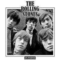 The Rolling Stones - The Rolling Stones In Mono