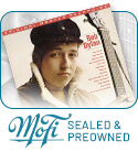 Sealed & Preowned Vinyl from Mobile Fidelity