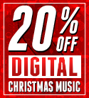 Digital Christmas Sale 2018