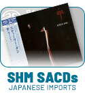 SHM Single Layer SACDs