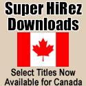 Select Download Titles Now Available for Canada