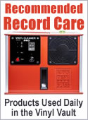 VV Recomended Record Care