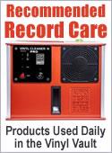 VV Recomended Record Care