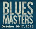 Blues Masters at the Crossroads