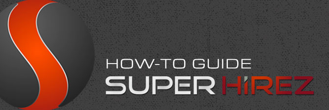 How-To Guide