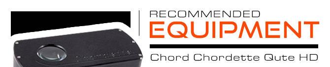 Chord Chordette Qute HD