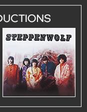 Steppenwolf / Steppenwolf