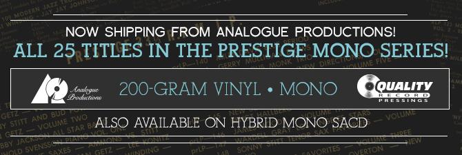 Prestige Mono