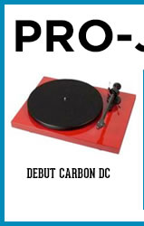 Pro-Ject / Debut Carbon DC