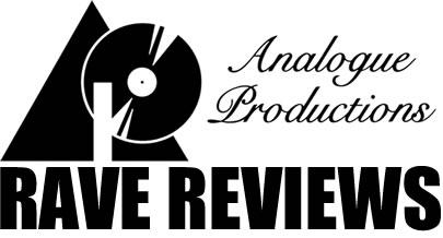 Vinyl Records, SACDs, DVD Audio, Audiophile Equipment
