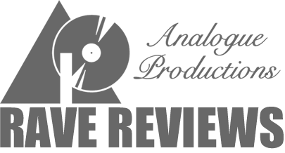 4f15bcda60529 Below is what the publications had to say. Click here to read what our  customers thought. Also check out Quality Record Pressings Reviews.