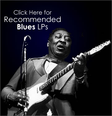Recommended Blues LPs