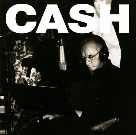 Johnny Cash - American V: A Hundred Highways