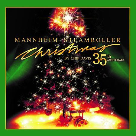 Mannheim Steamroller - Mannheim Steamroller Christmas