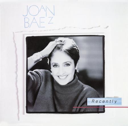 Joan Baez - Recently