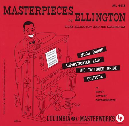 Duke Ellington - Masterpieces By Ellington