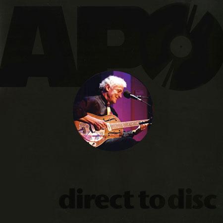 Doug MacLeod - Doug MacLeod Direct-To-Disc