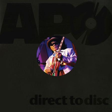 Little Freddie King - Little Freddie King Direct-To-Disc