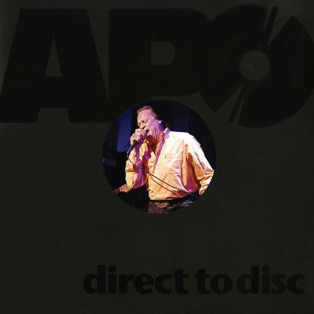 Roy Head - Roy Head Direct-To-Disc