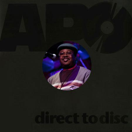 Calvin Cooke, Aubrey Ghent & The Campbell Brothers - Calvin Cooke, Aubrey Ghent & The Campbell Brothers Direct-To-Disc