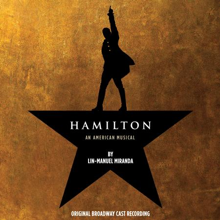 Various Artists - Hamilton: An American Musical