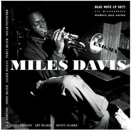 Miles Davis - Enigma