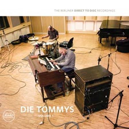 Die Tommys - Die Tommys:  Volume 1
