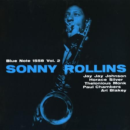 Sonny Rollins - Vol. 2