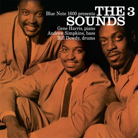 The 3 Sounds - Introducing The 3 Sounds