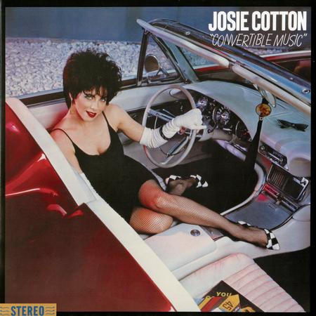 Josie Cotton - Convertible Music