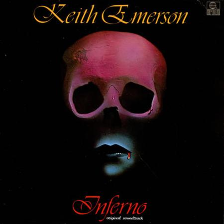 Keith Emerson - Inferno