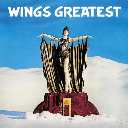 Paul McCartney and Wings - Greatest