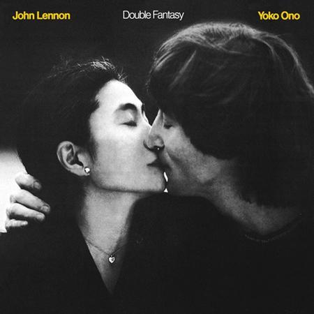 John Lennon and Yoko Ono - Double Fantasy