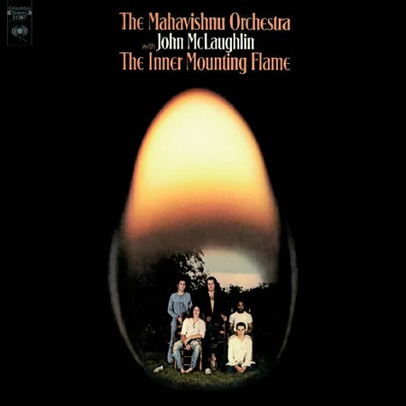 The Mahavishnu Orchestra - The Inner Mounting Flame