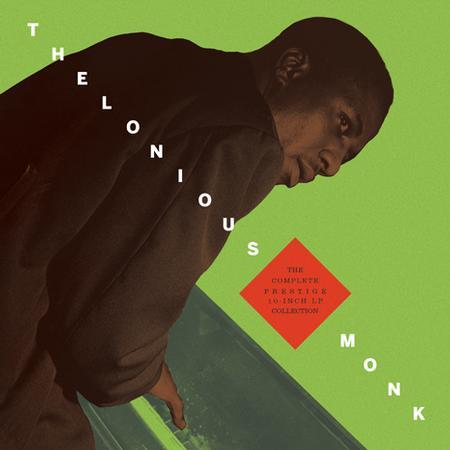 Thelonious Monk - Complete Prestige 10