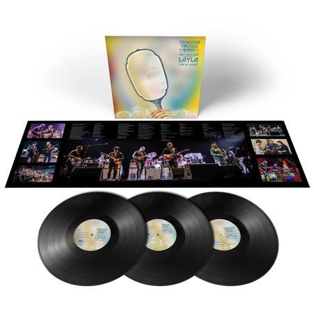 Tedeschi Trucks Band and Trey Anastasio - Layla Revisited - Live at LOCKN'