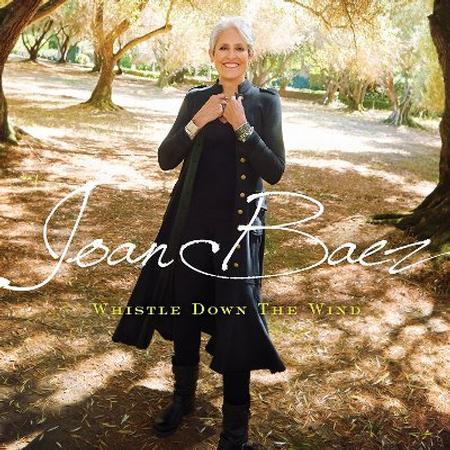 Joan Baez - Whistle Down The Wind