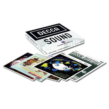 Various Artists - The Decca Sound-The Analogue Years