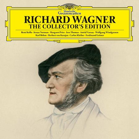 Wagner - The Collector's Edition
