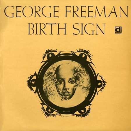 George Freeman - Birth Sign