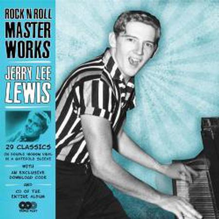 Jerry Lee Lewis - 29 Classics